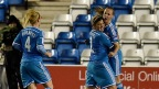 Dream WSL 1 Debut For Black Cats With 2-1 Victory Over Holders Liverpool