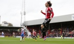 Reading FC V Brentford Preview- Reading's Season At The Madejski Draws To A Close