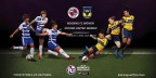 Reading FC Women 2-2 Oxford United- Oxford Twice Denied Victory By Lauren Bruton