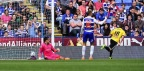 Reading FC 0-2 Brentford- Bee Sting Stuns Royals