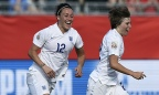 Fran Kirby Wins Bronze At Women's World Cup 2015