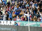 Blackman Reaches Double Figures As Reading Continue Winning Ways