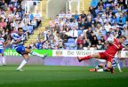Reading Stake Early Promotion Claim After Victory Against Middlesbrough