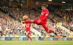 Fantasy Premier League 2015/16- Gameweek 23 Review