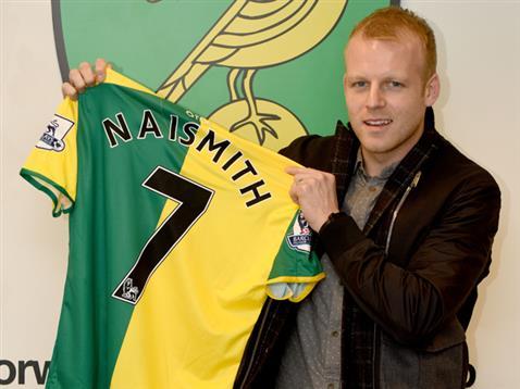 Naismith Norwich