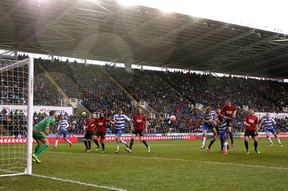 Reading West Brom