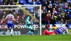Reading 1-1 Cardiff: Honours Even In Score Draw