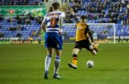 Reading 1-2 Hull City: Royals Suffer Fourth Straight Defeat