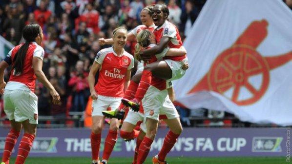 Arsenal FA Cup 4