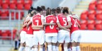 SSE WOMEN'S FA CUP FINAL: Arsenal Ladies Preview