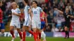 MATCH REPORT: England Women 7-0 Serbia Women
