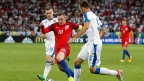 EURO 2016: What We Learned From England's 0-0 Draw Against Slovakia