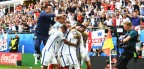 EURO 2016: What We Learned From England's 2-1 Victory Against Wales