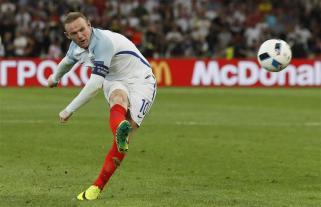 Rooney Russia