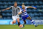 Reading FC Women 1-1 Notts County Ladies: Follis Strike Secures Sixth League Draw For Royals