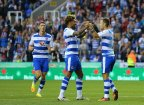 Reading FC 2-0 Plymouth Argyle: Royals Cruise Into Next Round Of EFL Cup
