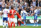 Royals Beat Ten-Man Huddersfield To Extend Unbeaten Run