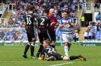 Reading FC 1 – 1 Fulham FC : Things We Learned